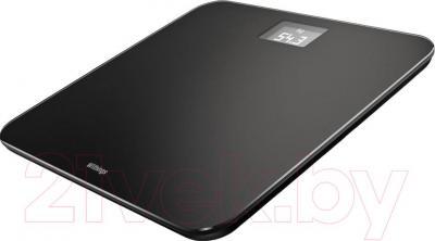 Напольные весы электронные Withings Wireless Scale WS-30 (черный)