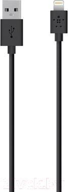 Кабель USB Belkin F8J023bt04-BLK