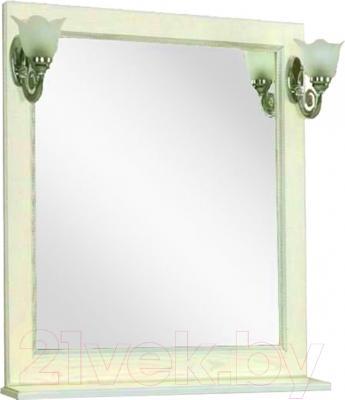 Зеркало для ванной Акватон Жерона 105 (1A158802GEM20)