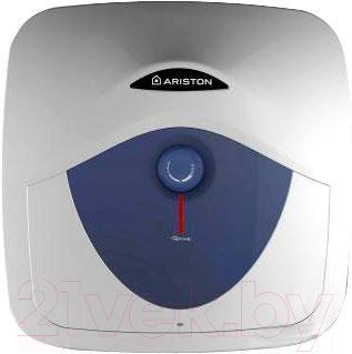 Накопительный водонагреватель Ariston ABS BLU EVO RS 15U