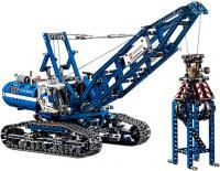 Конструктор Lego Technic Гусеничный кран (42042) -