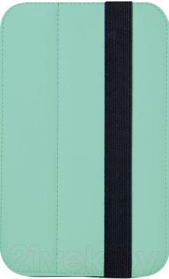Чехол для планшета Versado 10.1 (бирюзовый)