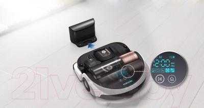 Робот-пылесос Samsung SR20H9050U (VR20H9050UW/EV)