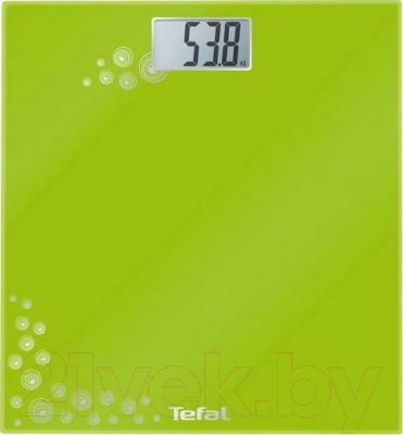Напольные весы электронные Tefal PP1003V0