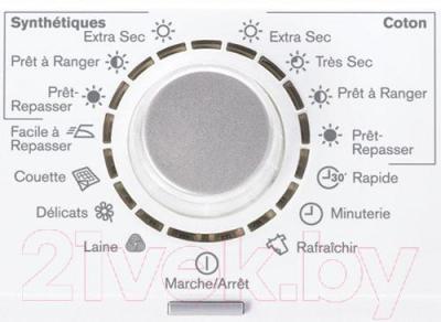 Сушильная машина Electrolux EDC2086PDW