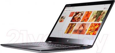 Ноутбук Lenovo Yoga 3 14 (80JH0018RK)