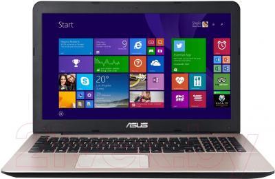 Ноутбук Asus R556LN-XO463H
