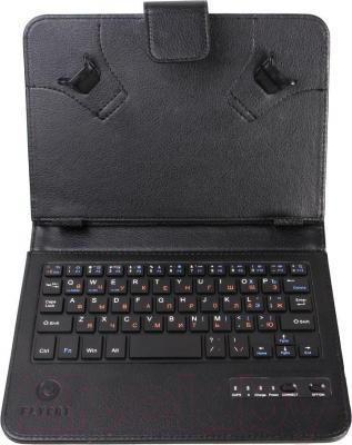 Клавиатура Flycat KC701 (черный)