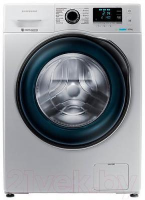 Стиральная машина Samsung WW90J6410CS