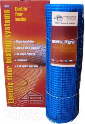 Теплый пол электрический Priotherm HZK1-CTG-080