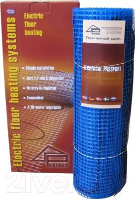 Теплый пол электрический Priotherm HZK1-CMG-020