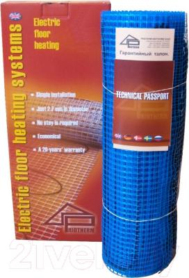 Теплый пол электрический Priotherm HZK1-CMG-080