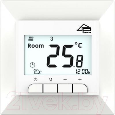 Терморегулятор для теплого пола Priotherm PR-119