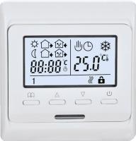 Терморегулятор для теплого пола Priotherm PR-115 -