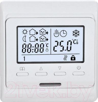 Терморегулятор для теплого пола Priotherm PR-115