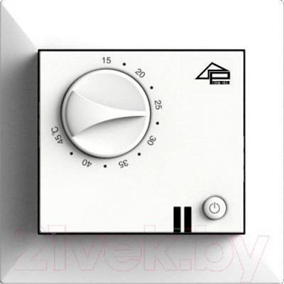 Терморегулятор для теплого пола Priotherm PR-109