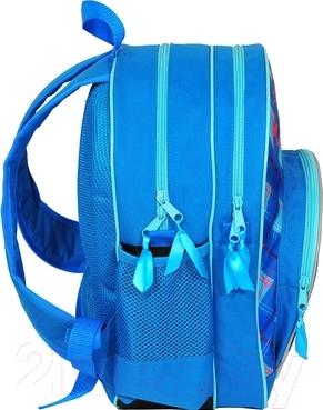 Школьный рюкзак Paso 13-157K