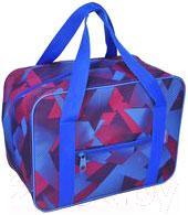Дорожная сумка Paso 49-T888AA