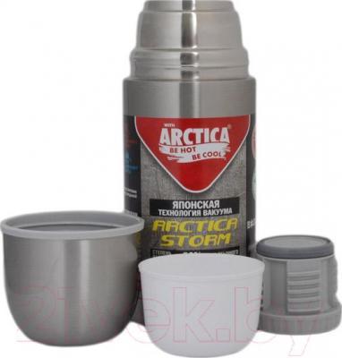 Термос для напитков Арктика 105-750N