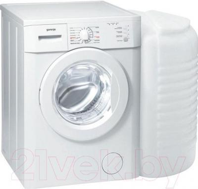 Внешний резервуар для стиральной машины Gorenje PL95KPL
