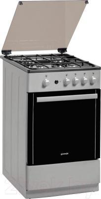 Кухонная плита Gorenje GI52125AS