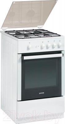 Кухонная плита Gorenje GI52125AW