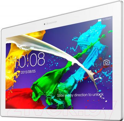 Планшет Lenovo Tab 2 A10-70L 16GB LTE Pearl White (ZA010017UA)