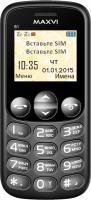 Мобильный телефон Maxvi B1 (черный) -