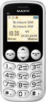 Мобильный телефон Maxvi B1 (белый) -
