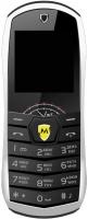 Мобильный телефон Maxvi J2 (черный) -