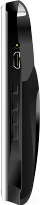 Мобильный телефон Maxvi J2 (черный)