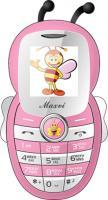 Мобильный телефон Maxvi J8 (розовый) -
