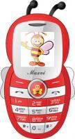 Мобильный телефон Maxvi J8 (красный) -
