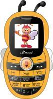 Мобильный телефон Maxvi J8 (желтый) -