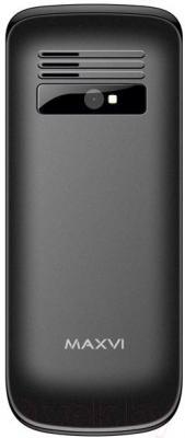 Мобильный телефон Maxvi K1 (черный)