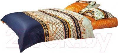 Комплект постельного белья Arya Печатное Merdes / PB200X220Mer (200x220)