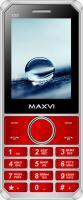 Мобильный телефон Maxvi X300 (красный) -