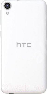 Смартфон HTC Desire 820G Dual (белый)