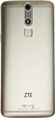 Смартфон ZTE Axon mini (золотой)