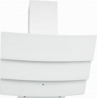 Вытяжка декоративная Dach Bonita 60 (белый) -