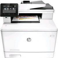 МФУ HP Color LaserJet Pro MFP M477fnw (CF377A) -