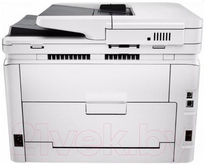 МФУ HP LaserJet Color Pro MFP M274n (M6D61A)