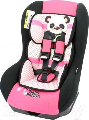 Автокресло Lorelli Beta+ (Pink Panda)