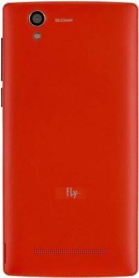 Смартфон Fly FS452 Nimbus 2 (красный)