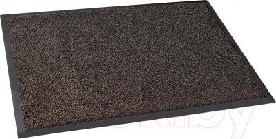 Грязезащитный коврик Kleen-Tex Iron Horse DF-000 (150x240, темно-коричневый)