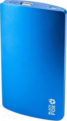 Портативное зарядное устройство Black Fox BMP 055B (голубой)