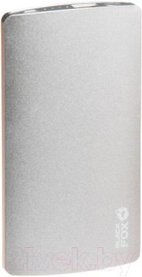 Портативное зарядное устройство Black Fox BMP 055S (серый)