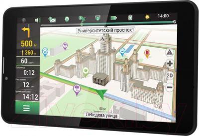 GPS навигатор Prestigio GeoVision 7795 / PGPS7795CIS08GBNV