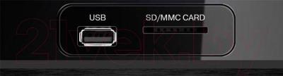Микросистема Sven MS-2050BL