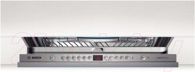 Посудомоечная машина Bosch SMV65X00RU - панель управления